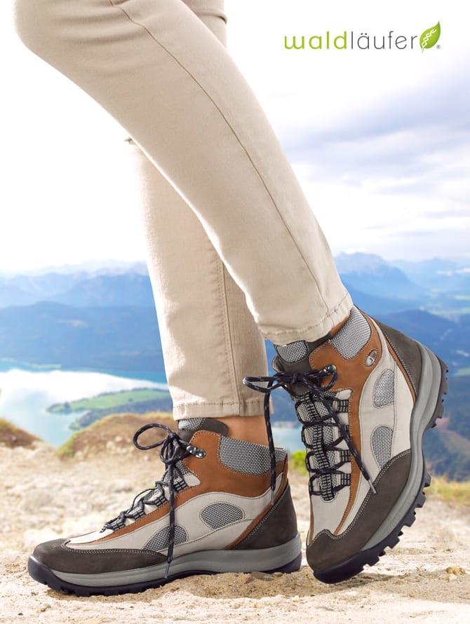 Les indispensables pour la randonnée | WELLSANA