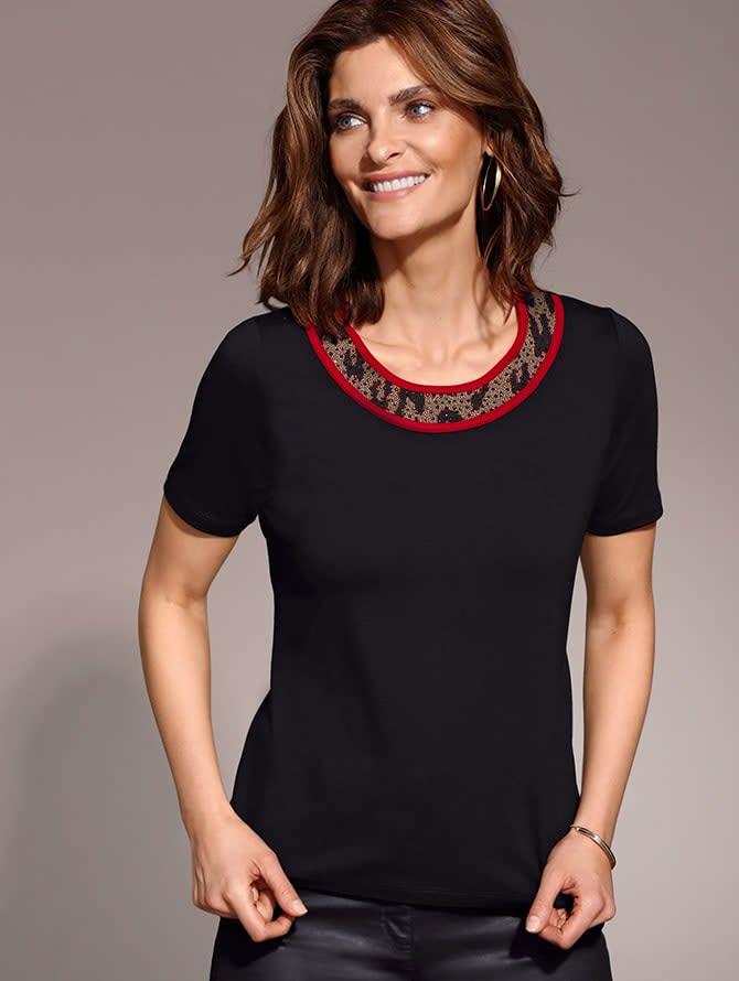 T-shirts & débardeurs: Je fais mon shopping
