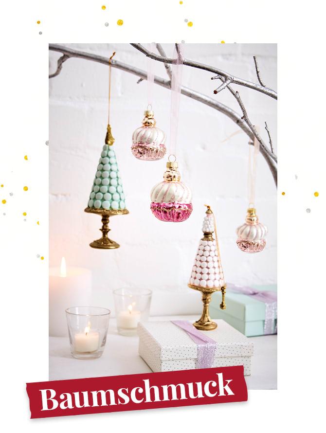 Weihnachten - Baumschmcuk