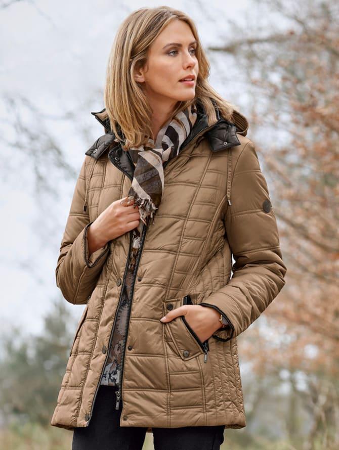 Shopping vestes femmes MONA