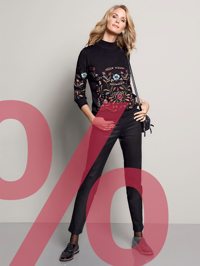 Pullover im Sale shoppen