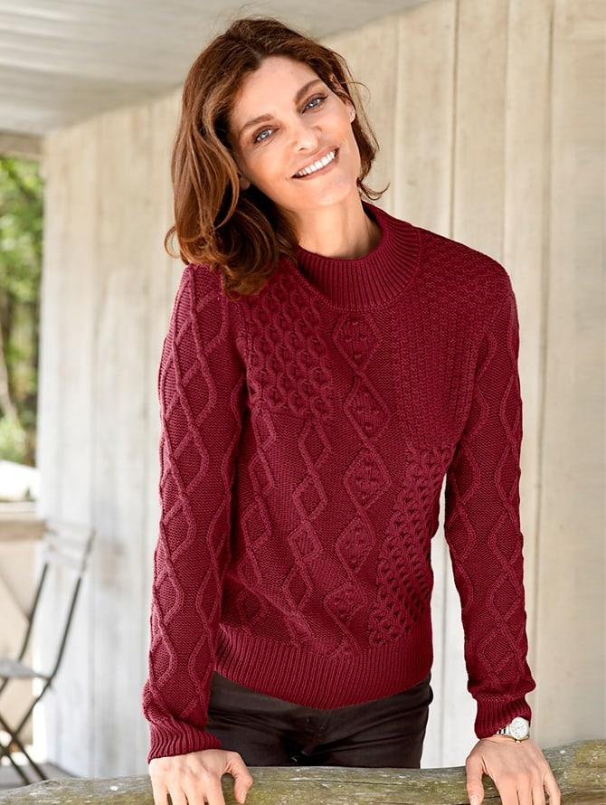 Pullover bei MONA für Damen shoppen