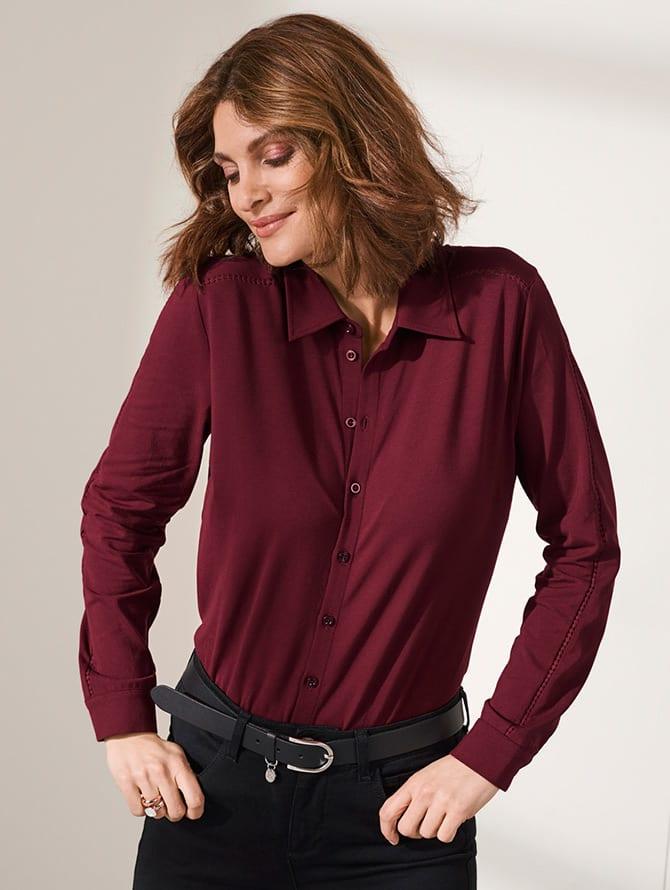 Shop our blouses