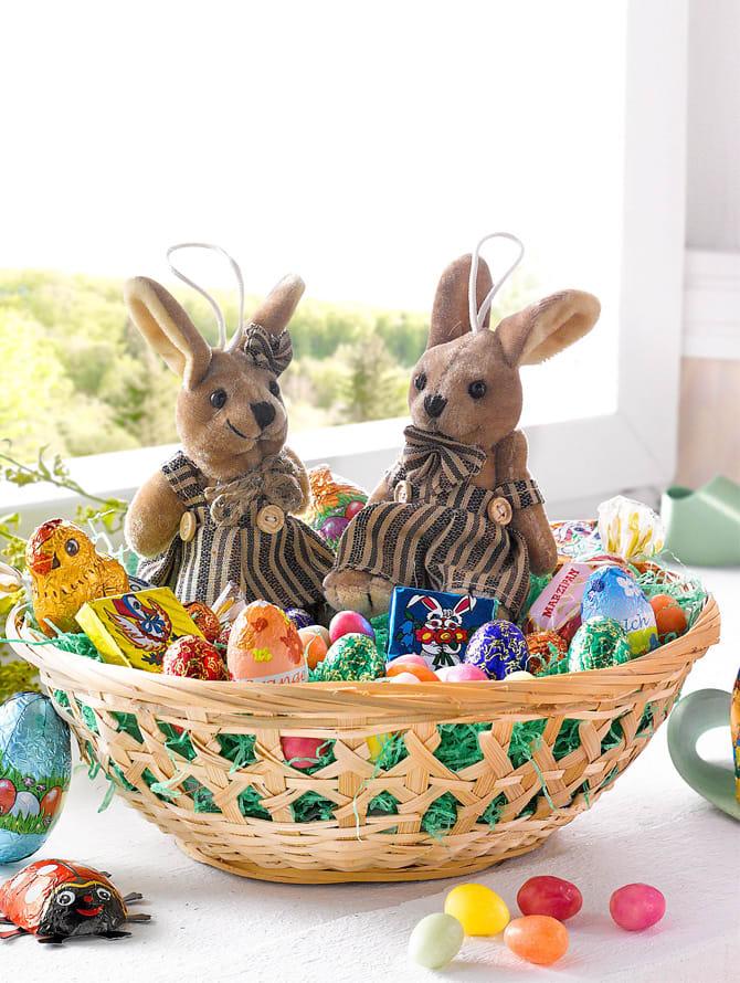 Wellsana Geschenkideeën voor Pasen
