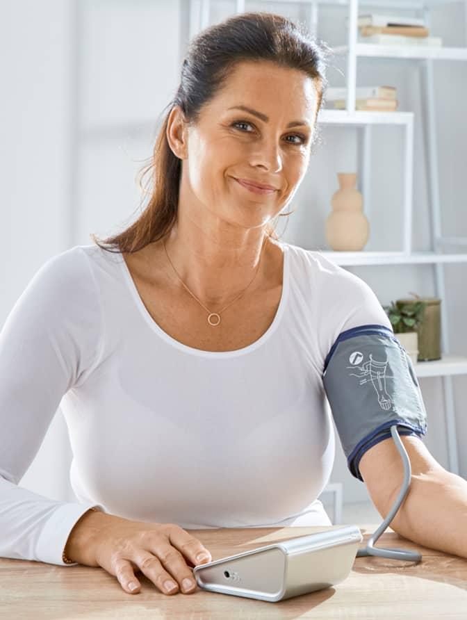 Messgeräte bei WELLSANA: nützliche Helfer für Ihre Gesundheit