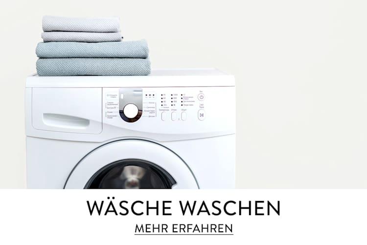 Pflegetipps um richtig Waesche zu waschen