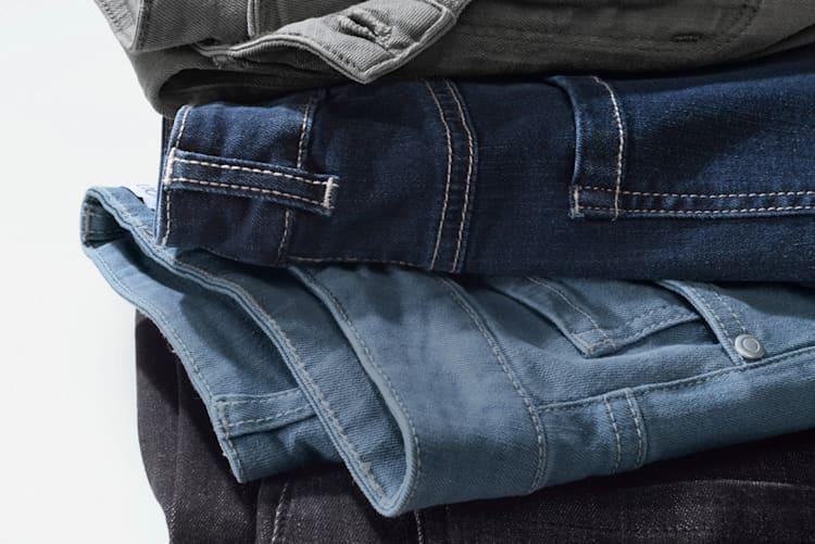 Ontdek nu onze jeans