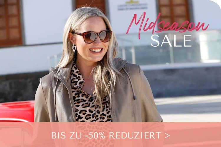 MIAMODA Grosse Grössen Midseason Sale