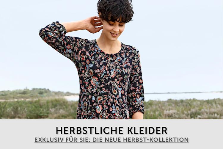 Damen Kleider Herbst-/Wintersaison