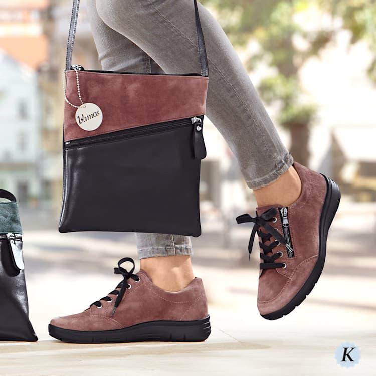 Schoenen in wijdte K