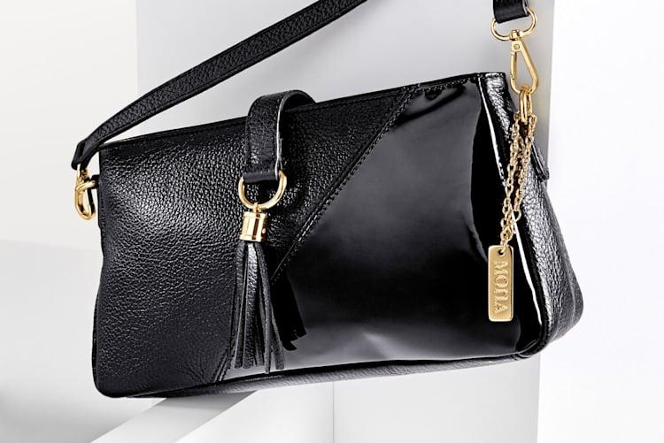Taschen & Co. – die besten Freunde einer Frau