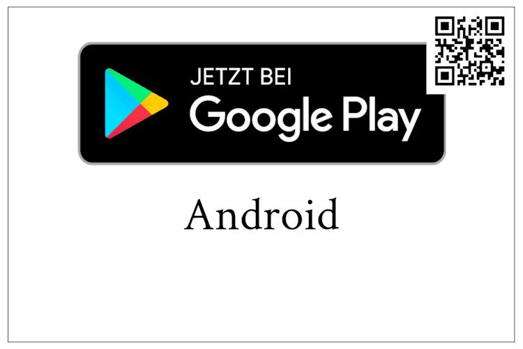 App im Google Play Store downloaden