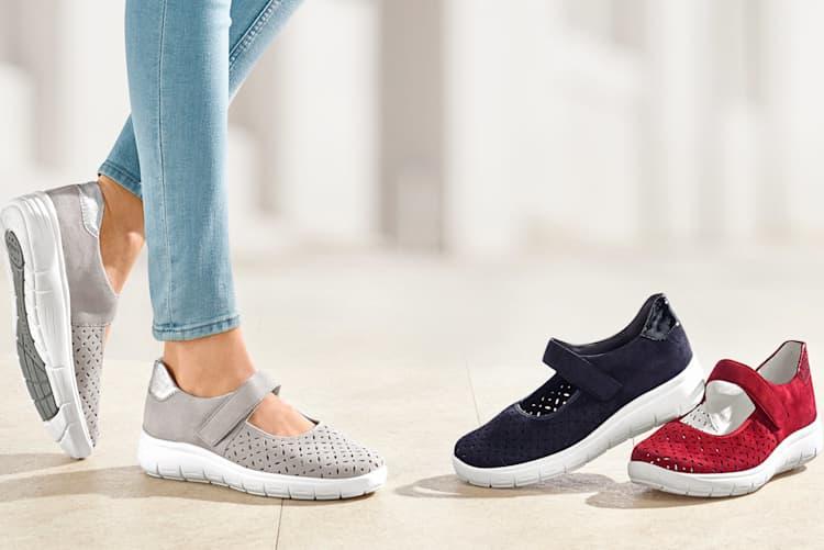 Chaussures pour semelles