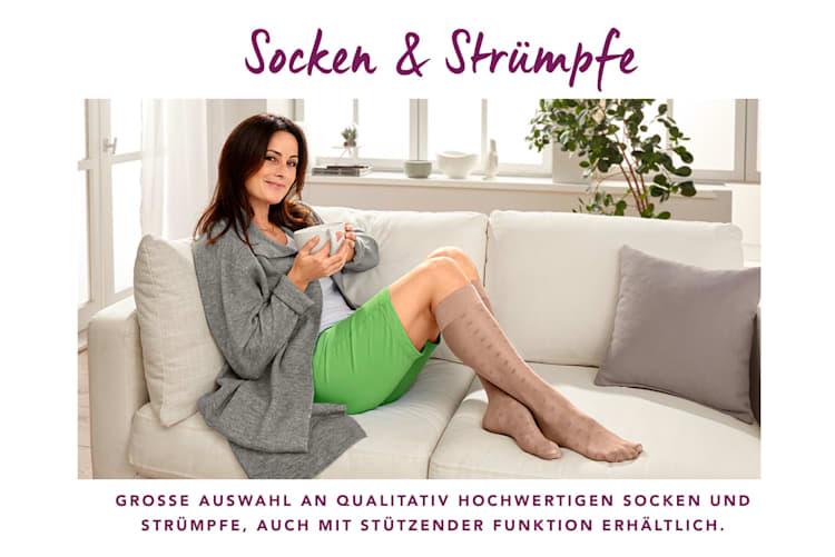Socken & Strümpfe