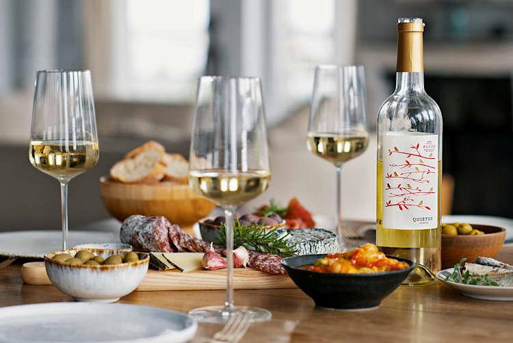 Vinos Weißwein Paket