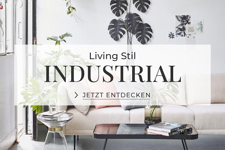 Living Stil - Industrial