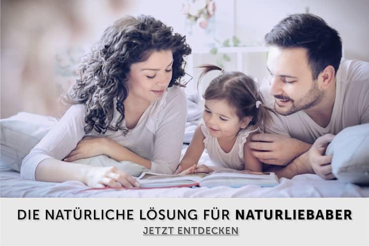 Die natürliche Lösung für Naturliebhaber