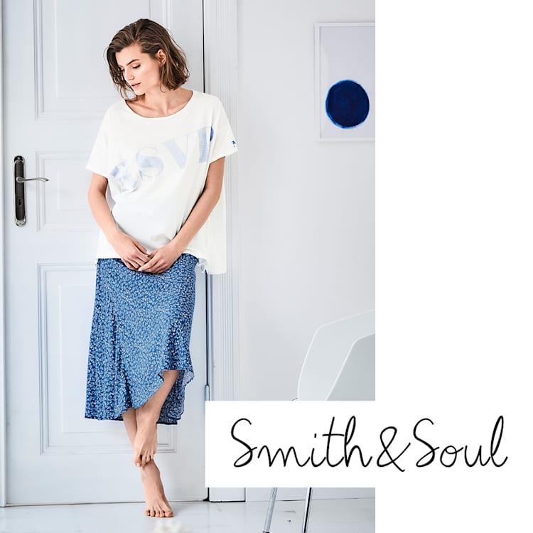 Smith & Soul - Das Trend-Label!