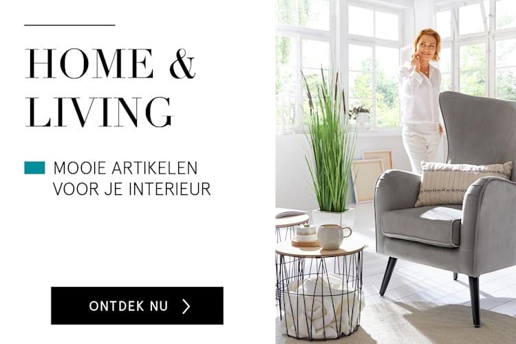 Home & Living - Mooie artikelen voor je interieur