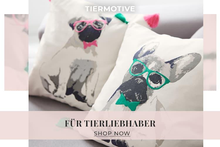 Geschenkefinder - Geschenke für Tierliebhaber