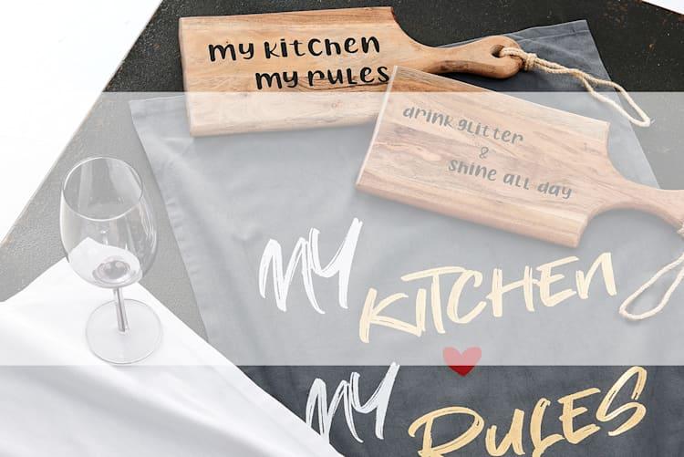 Raum - Küche