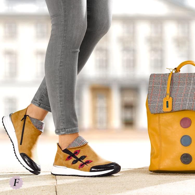Chaussures en largeur normale F