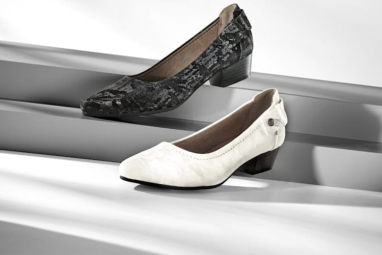 PUMPS: onze musthaves