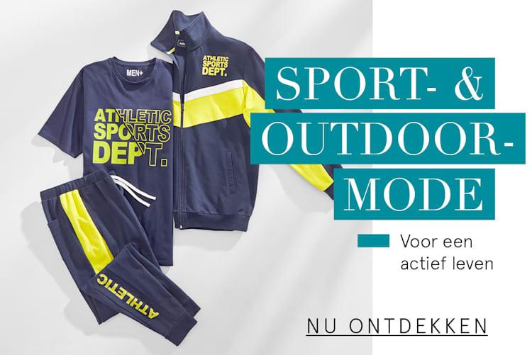 Sport- & outdoormode