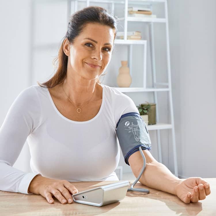 Meetapparaten bij WELLSANA: nuttige hulpmiddelen voor uw gezondheid
