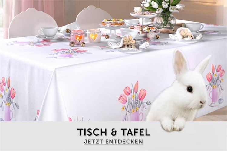 Tisch & Tafel