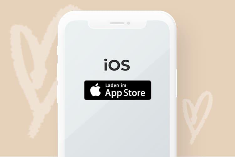 IMPRESSIONEN APP - Laden im App Store