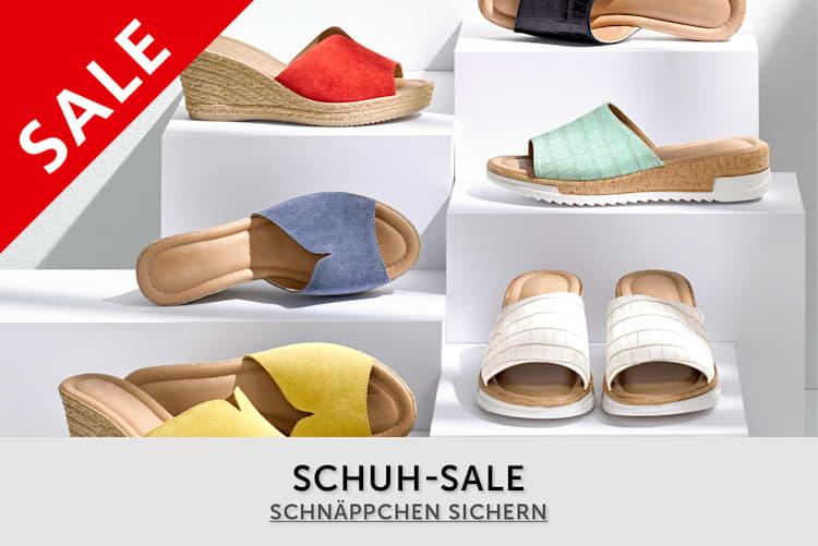 Damen Schuh-Sale
