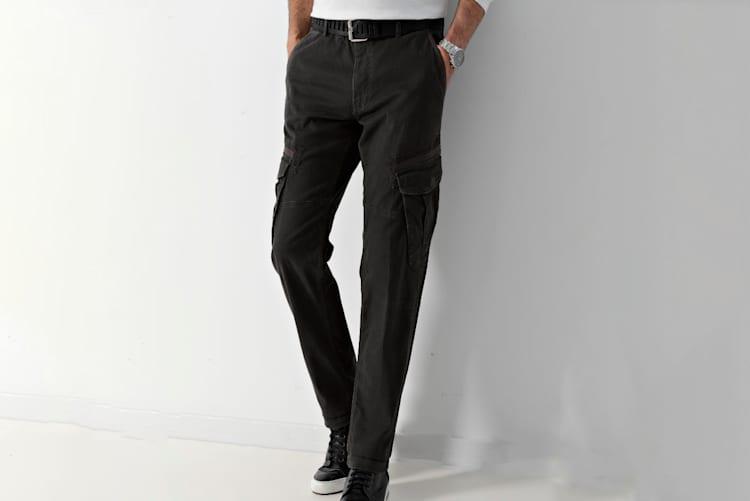Hosen in Plus Size für Herren