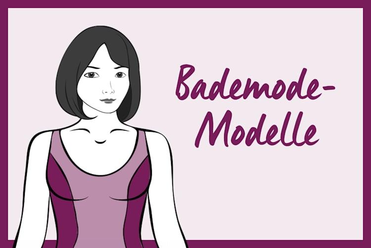 Beratung: Welche Bademode-Modelle führen wir bei Meyermode?