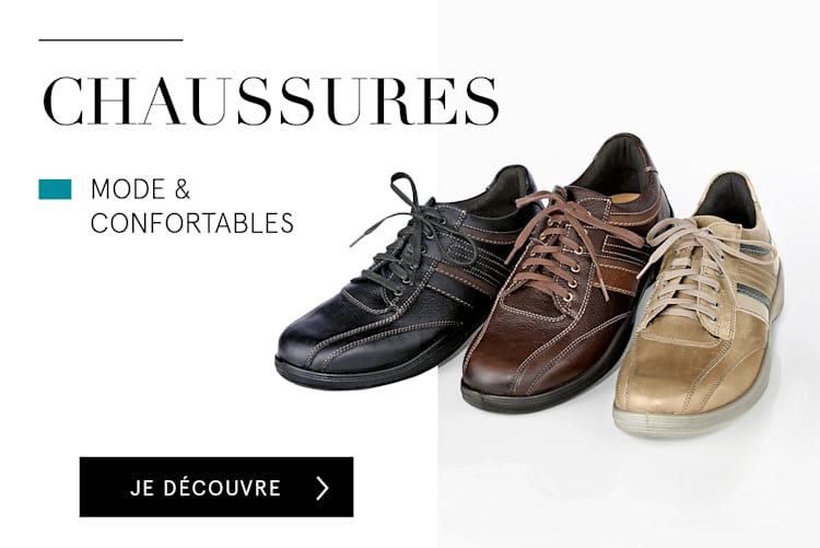 Chaussures pour chaque occasion