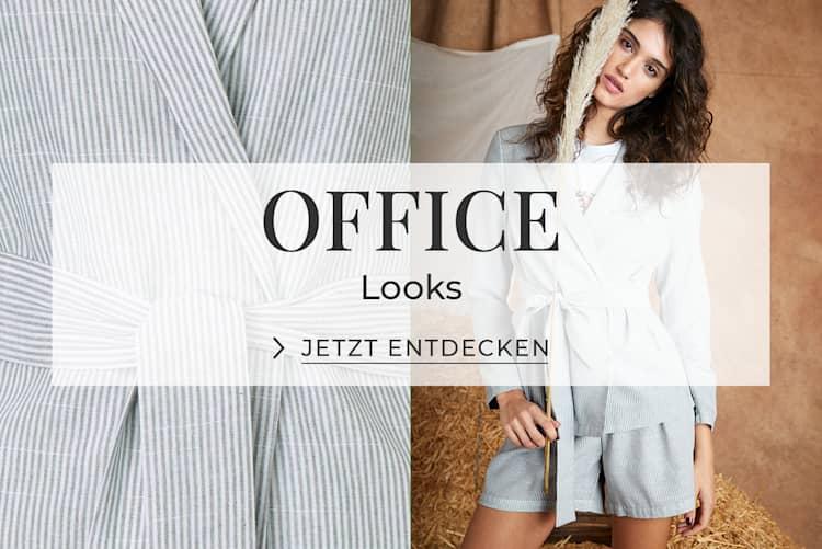Office Looks - Jetzt entdecken