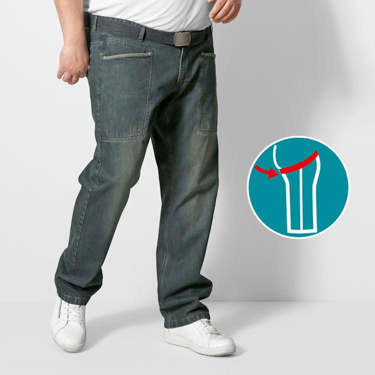 Spezialschnitt-Hosen für Herren bei HAPPYsize online kaufen