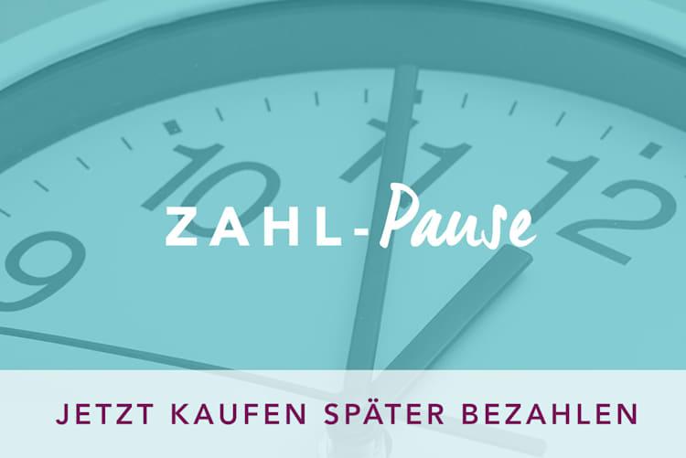 Zahl-Pause