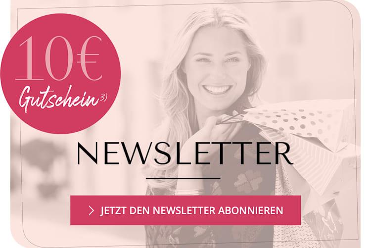 MIAMODA Große Größen Newsletteranmeldung