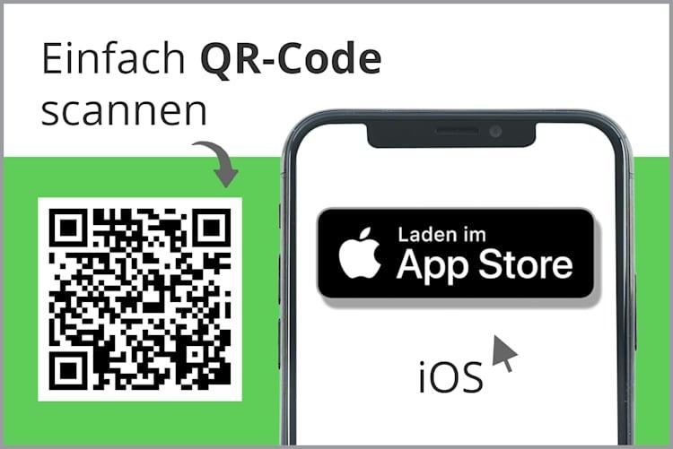 Wellsana App iOS