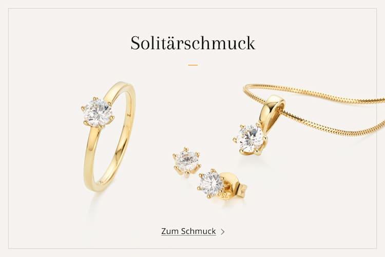 Solitärschmuck