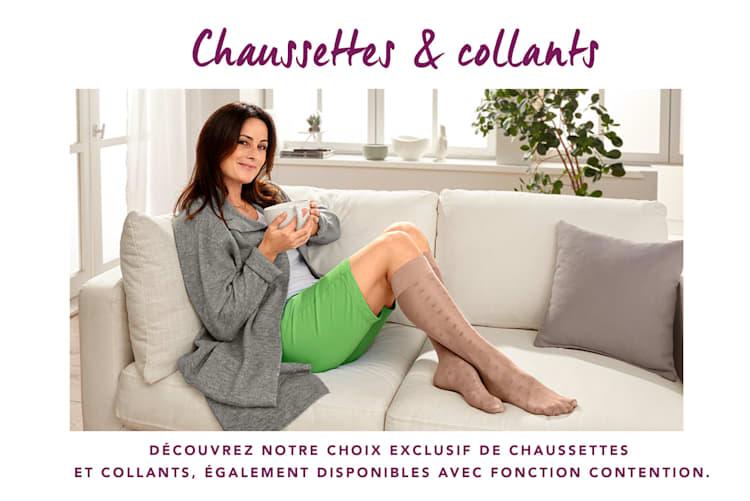 Chaussettes & collants
