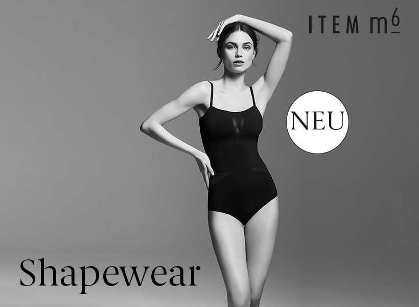 ITEM m6 Shapewear