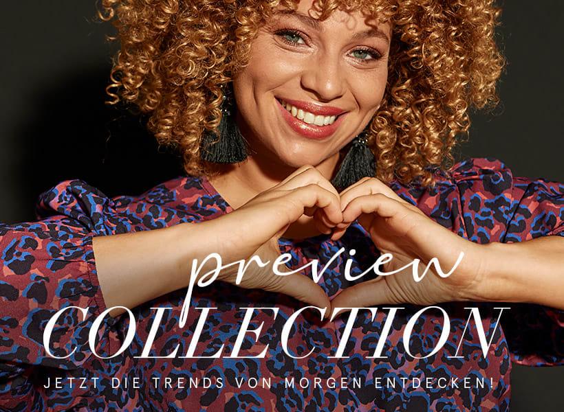 Damen Preview Collection