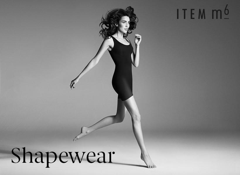 ITEM m6 Leg- und shapewear