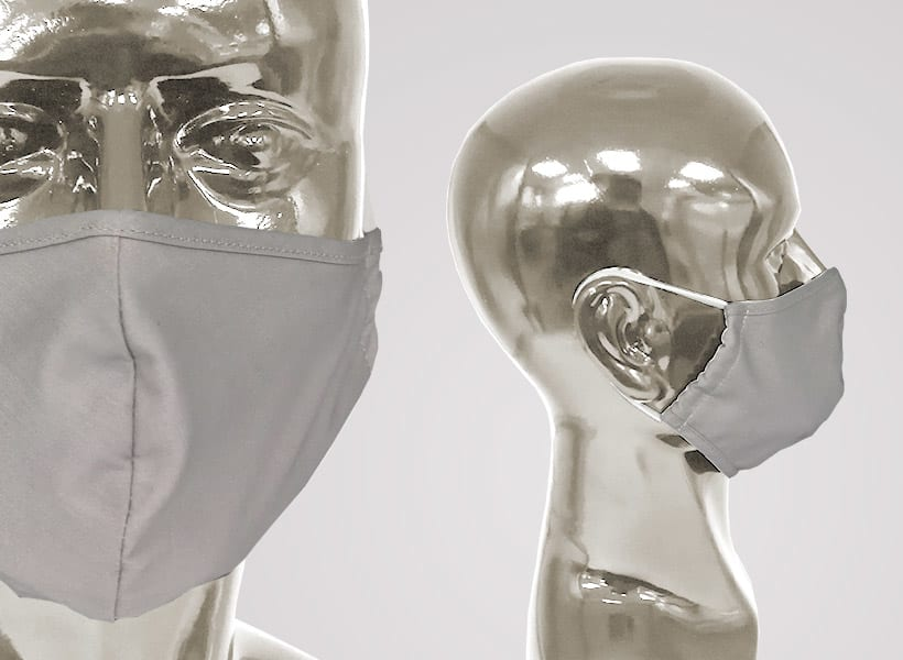 Unsere Mund und Nasenmasken