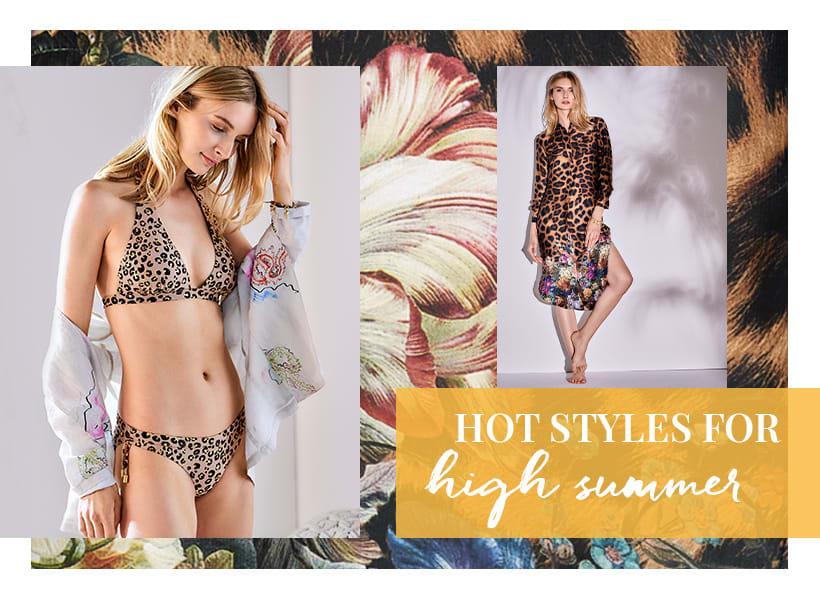 High Summer - Jetzt entdecken