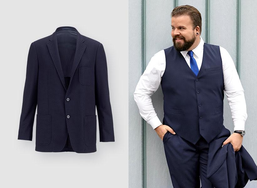 Busniess-Outfits für Herren