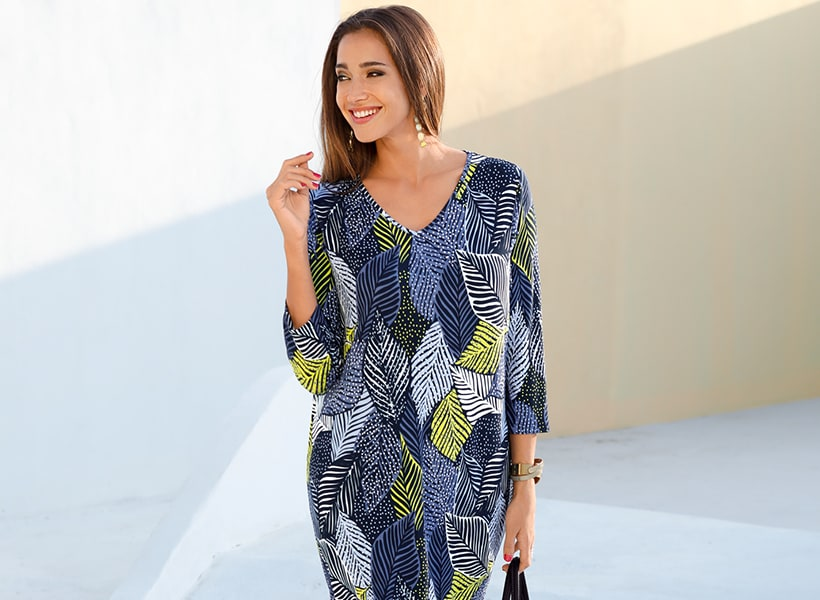 MIAMODA Große Größen Mode Muster Trends