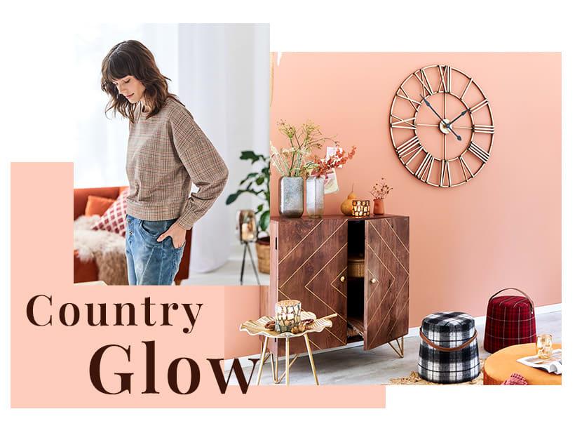 Country Glow  - Jetzt entdecken